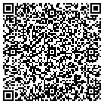 QR-код с контактной информацией организации ТОВ «Теплосвіт Плюс», Общество с ограниченной ответственностью