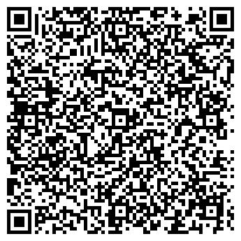 QR-код с контактной информацией организации Древбудсервис,ЧП