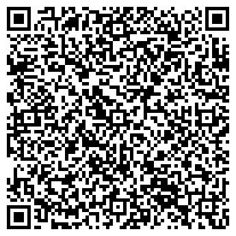 QR-код с контактной информацией организации Скилур, ЧП