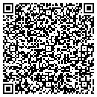 QR-код с контактной информацией организации СПД Петрушов