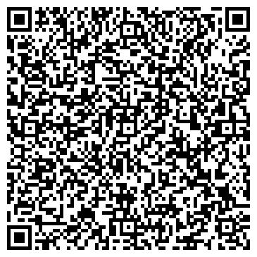 QR-код с контактной информацией организации Теплопена