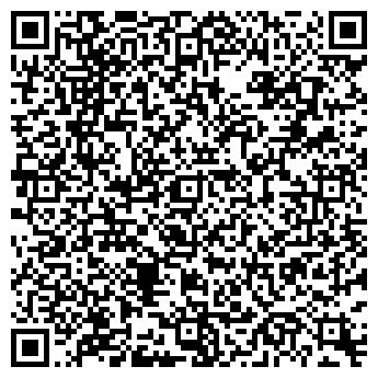 QR-код с контактной информацией организации ФЛП Товстоног Т.А.