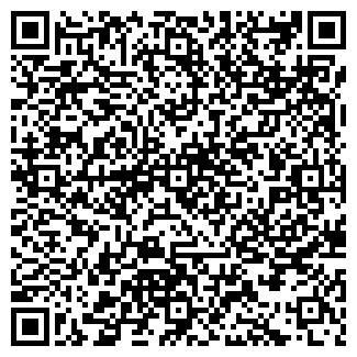 QR-код с контактной информацией организации ООО МЕТАЛЛОРЕСУРС