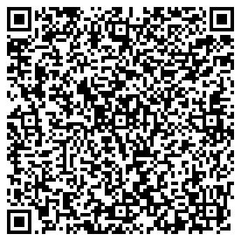 QR-код с контактной информацией организации ЧП «Еврокомфорт»