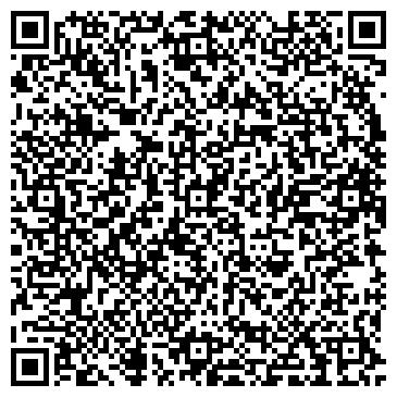 QR-код с контактной информацией организации ООО Авангард М