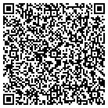 QR-код с контактной информацией организации Общество с ограниченной ответственностью Авалон