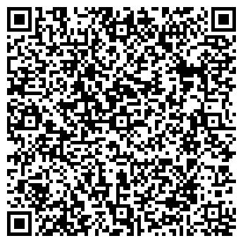 QR-код с контактной информацией организации Петлиц, ЧП
