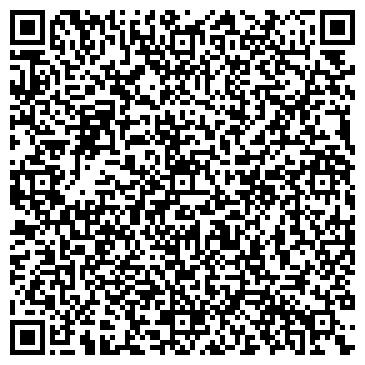 QR-код с контактной информацией организации Крюков Е.В., СПД