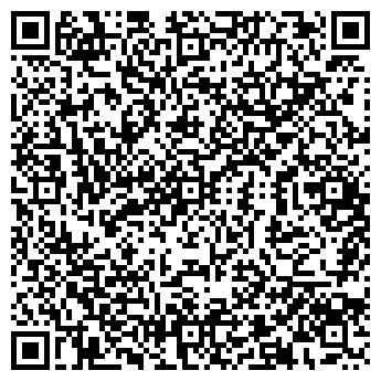 QR-код с контактной информацией организации Частное предприятие ПП «Бизнюк»