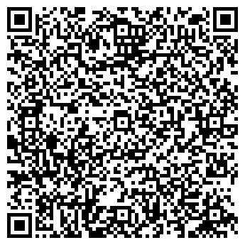 QR-код с контактной информацией организации Каминстор, ЧП