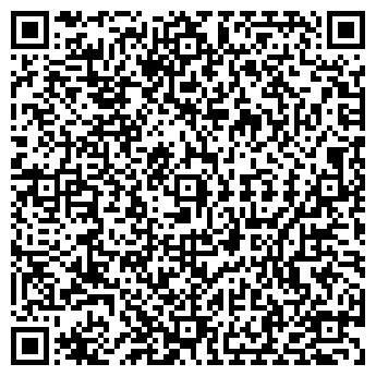 QR-код с контактной информацией организации Павлюк, СПД