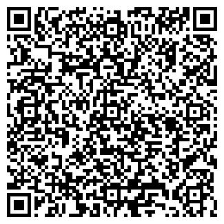 QR-код с контактной информацией организации ЗЕРКАЛЬНЫЙ ЦЕХ