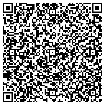 QR-код с контактной информацией организации Буд-Сфера, ЧП