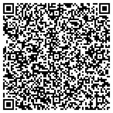 QR-код с контактной информацией организации Теплодар Украина, ООО