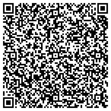 QR-код с контактной информацией организации Укртеплоторг, ООО