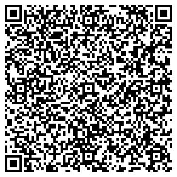 QR-код с контактной информацией организации Промэнергобуд, ООО