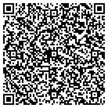 QR-код с контактной информацией организации Стодорог01, ООО