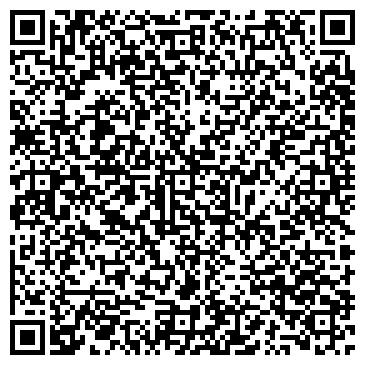 QR-код с контактной информацией организации Ентер Буд, ЧП