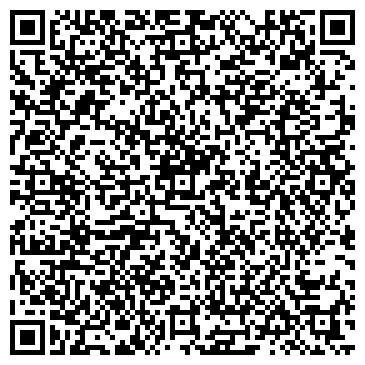 QR-код с контактной информацией организации Гинкго, ЧП