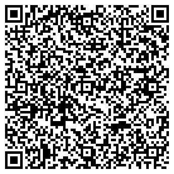 QR-код с контактной информацией организации Авен-Езер, ЧП