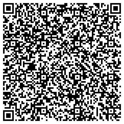 QR-код с контактной информацией организации Первый питомник Рязанова, ЧП