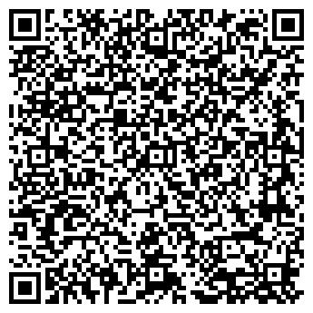 QR-код с контактной информацией организации Автобудтрек, ООО