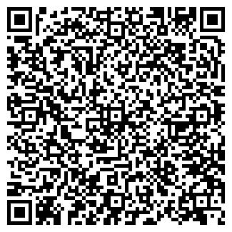 QR-код с контактной информацией организации ЕвроДвор