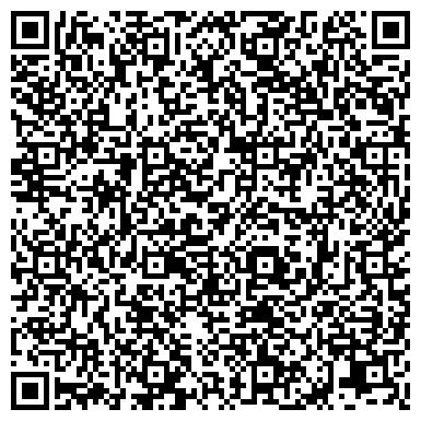 QR-код с контактной информацией организации КВС центр, ООО