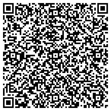 QR-код с контактной информацией организации Донбасстройсервис, ООО