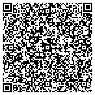 """QR-код с контактной информацией организации ЧП """"GREEN"""""""
