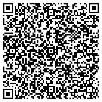 QR-код с контактной информацией организации ЖБК-100, ОАО