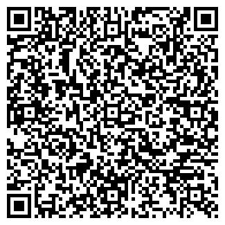 QR-код с контактной информацией организации Паддуга, ЧП