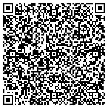 QR-код с контактной информацией организации КумЭлектро, ЧП