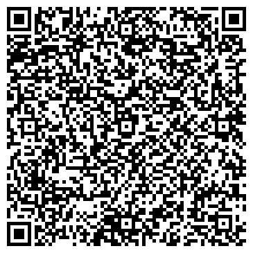 QR-код с контактной информацией организации Электрик, компания