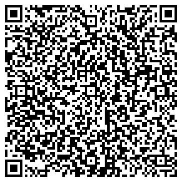 QR-код с контактной информацией организации Атлант Електро, ООО