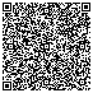 QR-код с контактной информацией организации Метгал, ООО