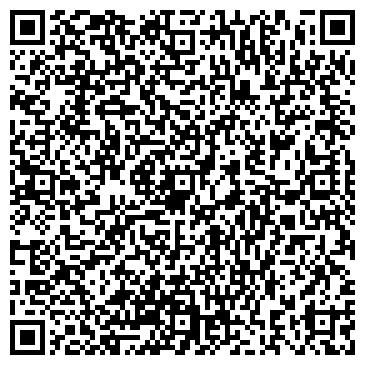 QR-код с контактной информацией организации ВКФ Мария, ООО