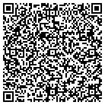 QR-код с контактной информацией организации Профибуд-Д, ООО