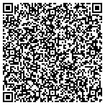 QR-код с контактной информацией организации ЖЕЛЕЗНОДОРОЖНАЯ СТАНЦИЯ ВОЛГОДОНСКАЯ