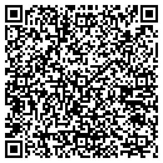 QR-код с контактной информацией организации Электро