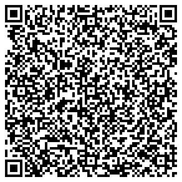 QR-код с контактной информацией организации Поликон Пласт