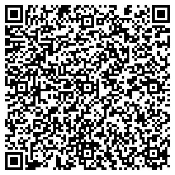 QR-код с контактной информацией организации «СПЕЦ БУД СЕРВИС» ТОВ