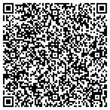 QR-код с контактной информацией организации Роса, ЧП