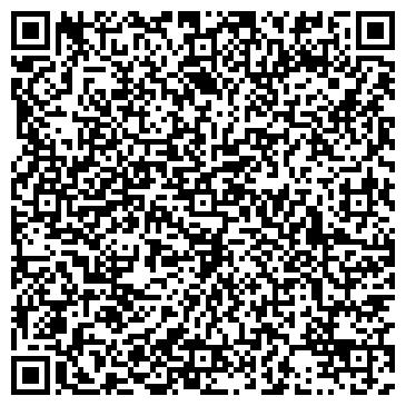 QR-код с контактной информацией организации СЕМИПАЛАТИНСКИЙ КОЛЛЕДЖ ПРАВА И БИЗНЕСА