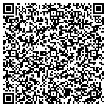 QR-код с контактной информацией организации Сахара-ПОЛОГИ