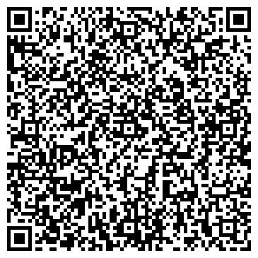 QR-код с контактной информацией организации ФОП Щербатюк О.В.