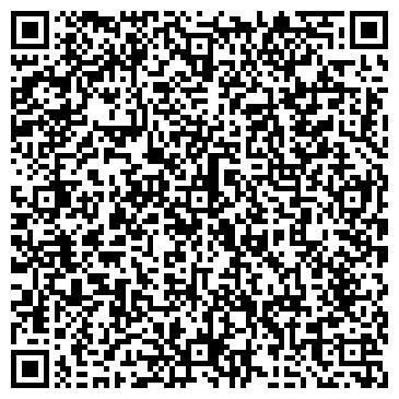 QR-код с контактной информацией организации ФОП. Андрейченко АА.