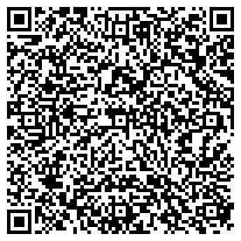 """QR-код с контактной информацией организации ТОВ """"БВК """"ГАЛЕОН"""""""