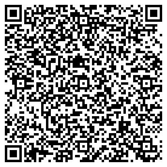 QR-код с контактной информацией организации Компания Оникс-Блеск