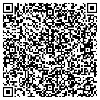 QR-код с контактной информацией организации Семирамис, ООО